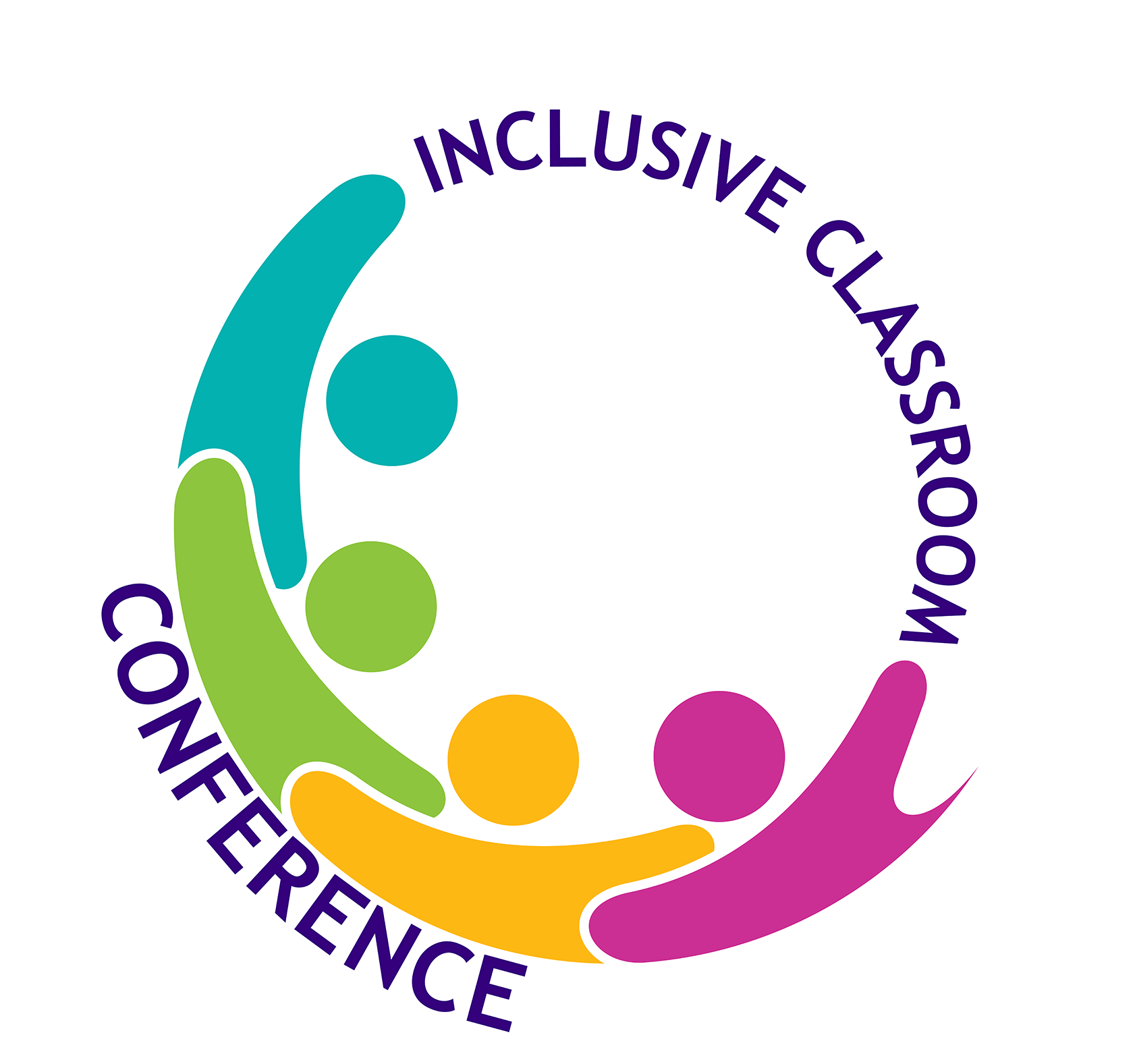 Inclusive Classroom Conference graphic aspect ratio 640 600