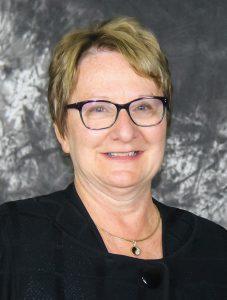 Connie Maxson